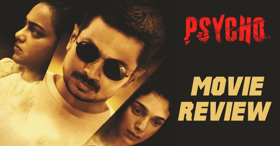 Psycho - Tamil Movies Review