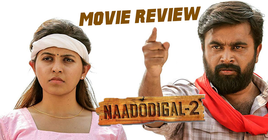 Naadodigal 2 - Tamil Movies Review