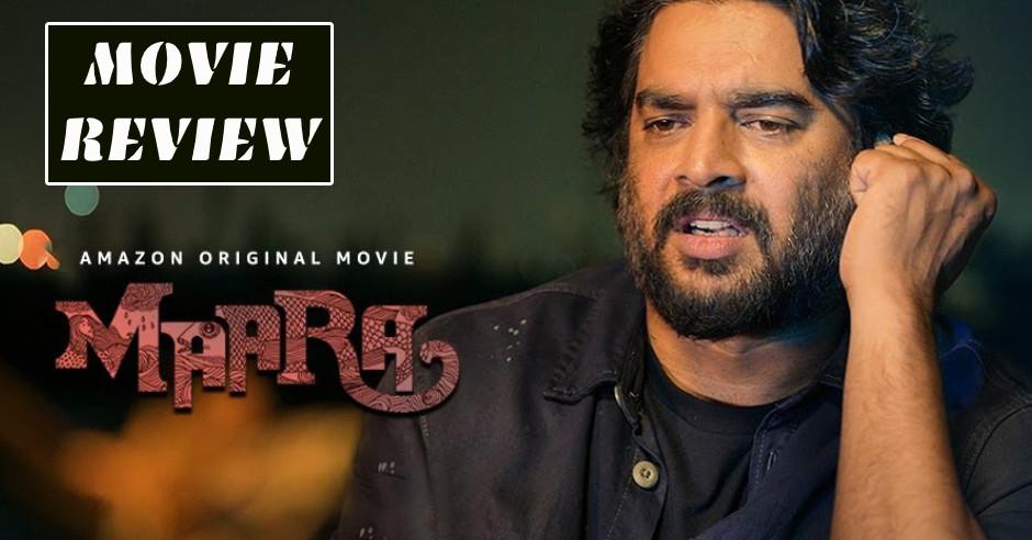 Maara - Tamil Movies Review