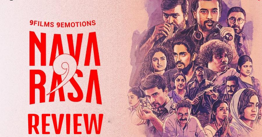 Navarasa Movie Review in English