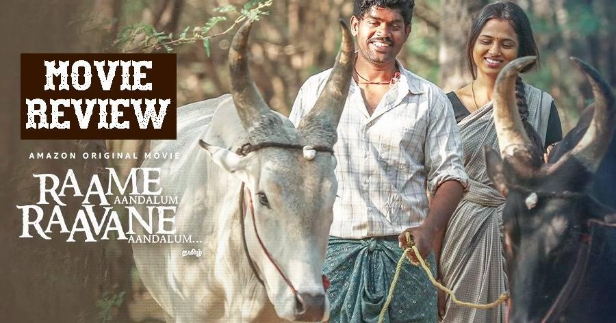 Raame Aandalum Raavane Aandalum Movie Review in English