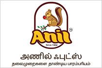 Anil Foods